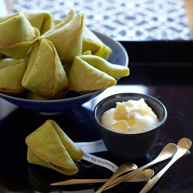 10 Chinese New Year Desserts To Make For The Holiday