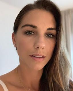 alex morgan sexy