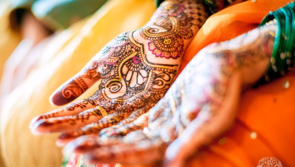 Bridal Mehndi Designs for full Hands | Dulhan Specia