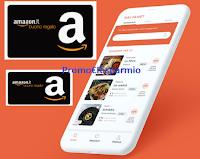 Logo MyCIA Contest: vinci gratis buoni Amazon da 50€ e da 100€