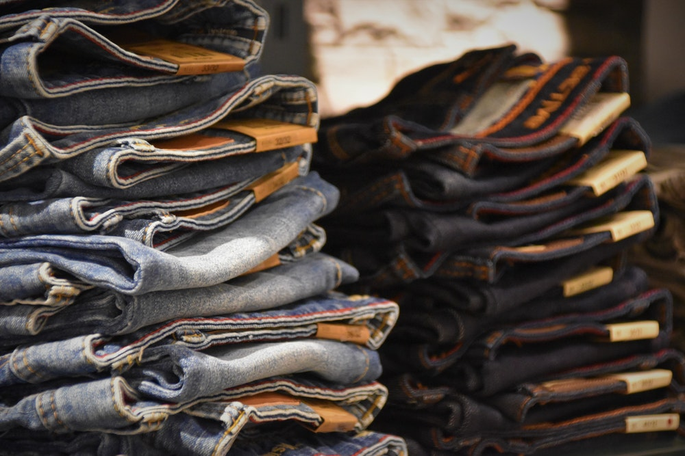 ASIA-PACIFIC TO LEAD GLOBAL JEANS MARKET GROWTH