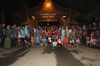 Kampung Daun
