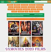 9xmovies 2020 Bollywood hindi dubbed - Movies Download Website - 9xmovies.