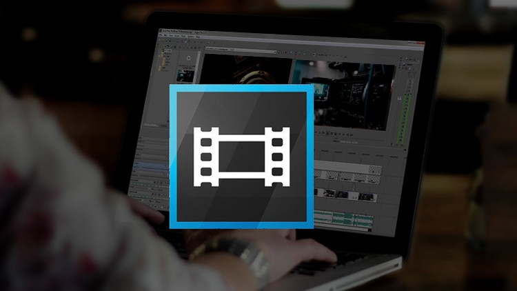 Become a Video Editor in 3 Hours - Using Sony Vegas Pro 13 - Udemy Coupon