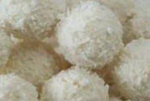 طريقة عمل حلوى هندية بالسميد بطريقة سهلة ولذيذة
