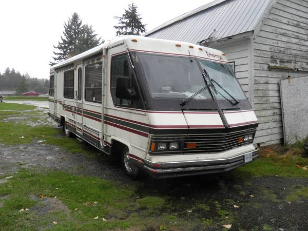 similiar gmc motorhome generator keywords likewise 1976 eleganza ii t a bay fl on gmc motorhome generator