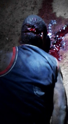 Unknown Men Axed Man To Death In Benue