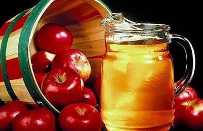 Cara Memutihkan Gigi Kuning Secara Alami dengan Cuka Apel