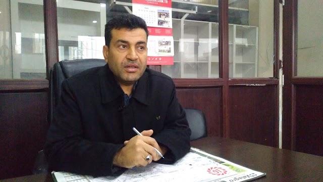 HDP'li Öcek yenilginin nedeni açıkladı