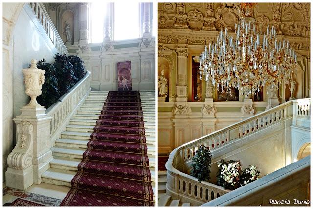 Palacio Yusupov
