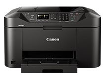 Download do driver Canon MAXIFY MB2140