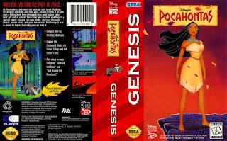 Pocahontas (BR) [ SMD ]