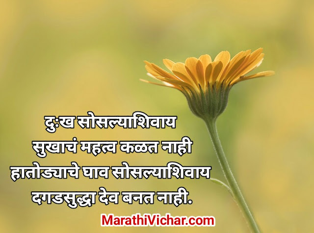 marathi short poems on life