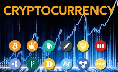 What is happening to all cryptocurrencies