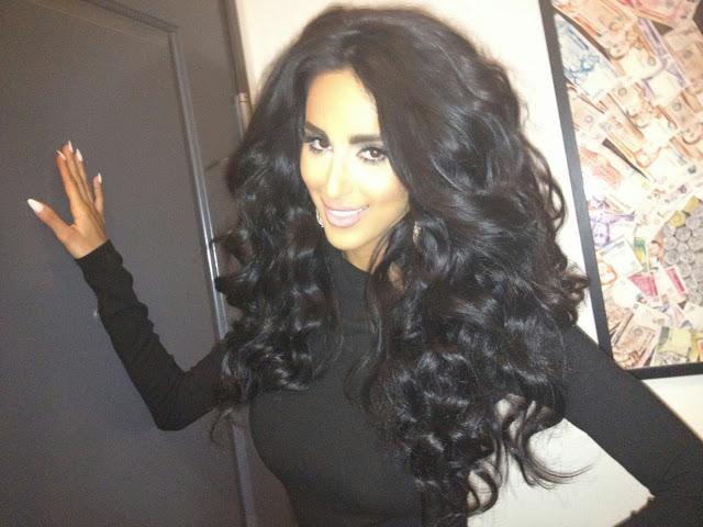 Lilly Ghalichi