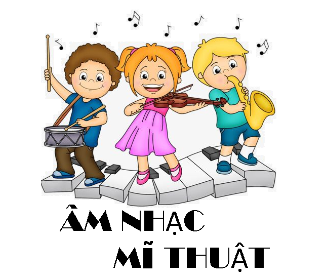 Âm nhạc & Mỹ thuật - Tổng hợp đề kiểm tra, lý thuyết, bài tập