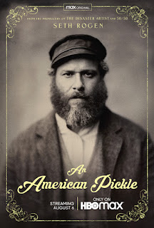 Review – An American Pickle