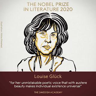 Noble Prize 2020 winners list