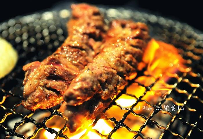 01 - 台中燒肉攻略│22家台中吃到飽、單品、火烤兩吃全都收錄