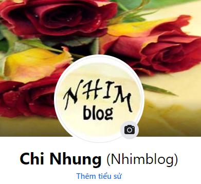 Click vào hình để kết bạn Facebook với Nhimblog nhé! - Các bài viết mình sẽ cập nhật tại FB này!
