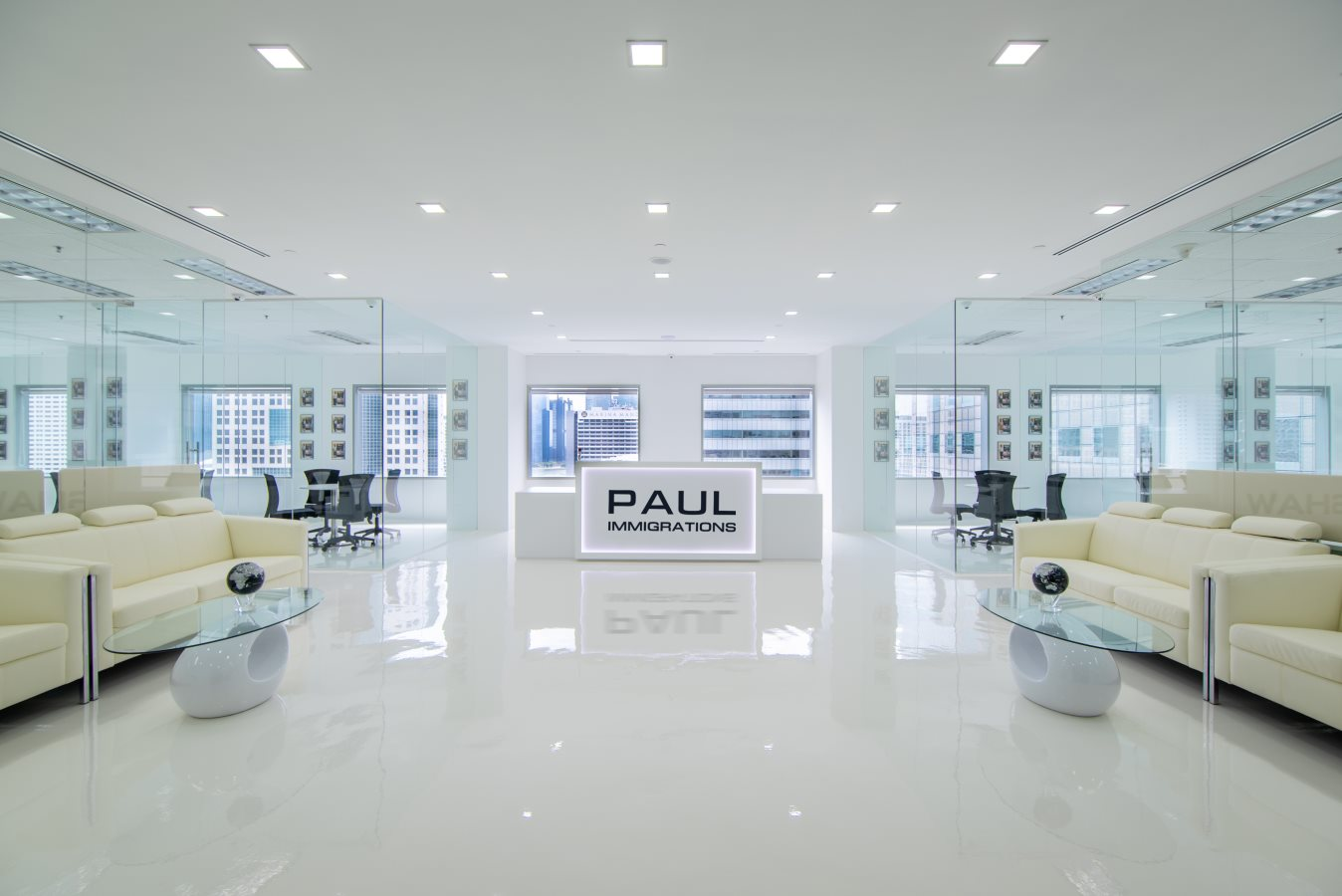 Deluxshionist - Paul Immigration Reviews to Apply Singapore PR