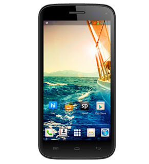 Micromax Canvas Turbo