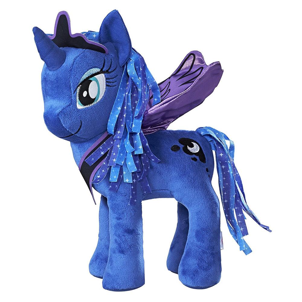 Mlp princess luna plush mlp merch - Princesse poney ...