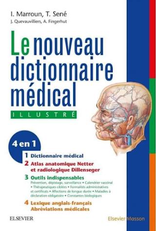 LE NOUVEAU DICTIONNAIRE MÉDICAL ILLUSTRÉ - 2017 .pdf