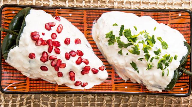Gastronomía Puebla Siglos tradición