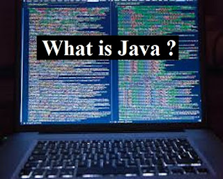 What is java | what is java programming | java for beginners