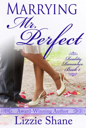 Marrying Mister Perfect.