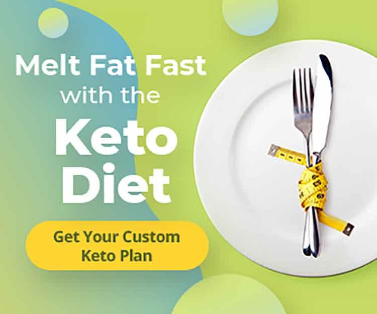 الصحه والجمال..نظام الكيتو الغذائي والحصول على جسم مثالى