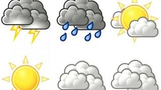 cuaca manado hari ini