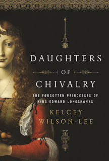 Review of Daughters of Chivalry by Kelcey Wilson-Lee