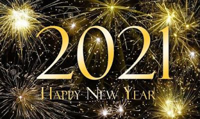New Year Status 2021