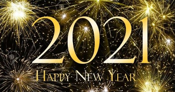 Happy new year 2021 quotes in English | New Year Status 2021