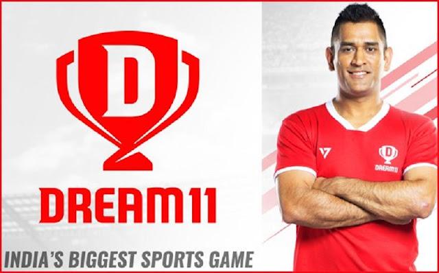 dream 11 team for today match