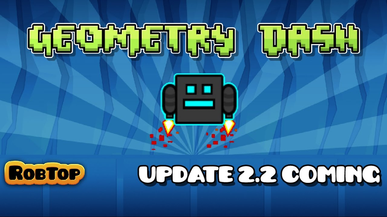 geometry dash free download apk 2.2
