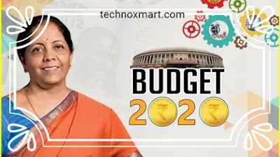 Union Budget 2020 Ambitions: Minister For Telecoms