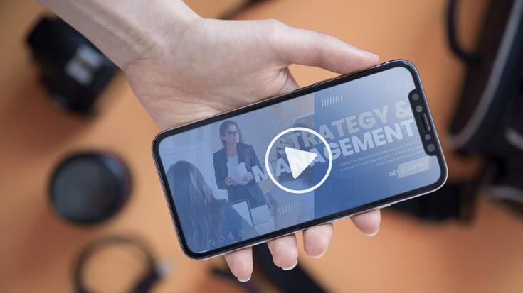 Por que utilizar vídeos em sua estratégia de marketing?