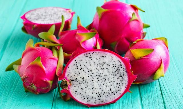 La fruta más cara del mundo elimina la anemia en 2 días y regula la diabetes.