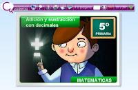 http://repositorio.educa.jccm.es/portal/odes/matematicas/libro_web_37_Adicion_Sust_Decim/index.html