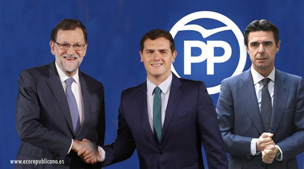 Pacto anticorrupción PP y C's: Rajoy premia al 'panameño' José Manuel Soria