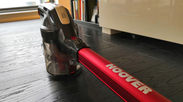Hoover H-Free Review
