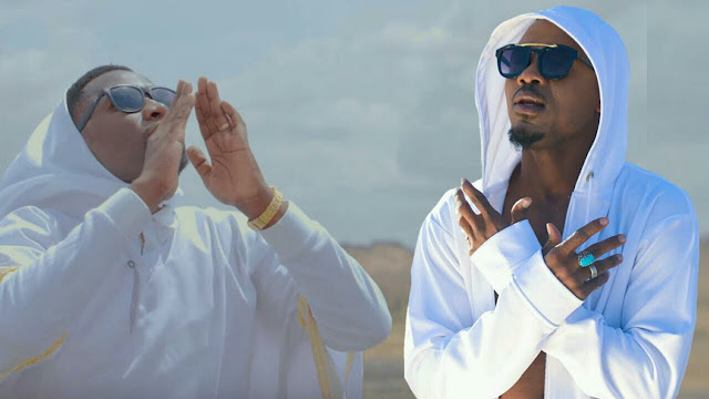VIDEO | Roma Ft. Alikiba - Machizi | Download Mp4 [Official Video]