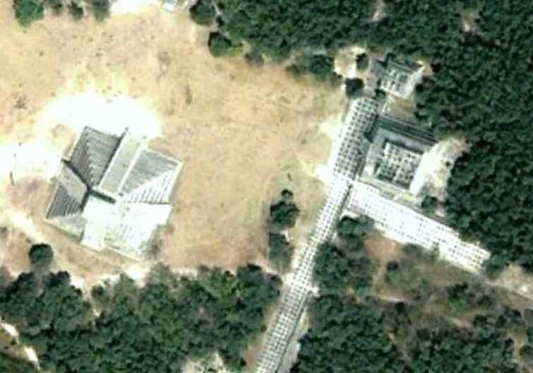 Tempat Misterius Chichén Itzá