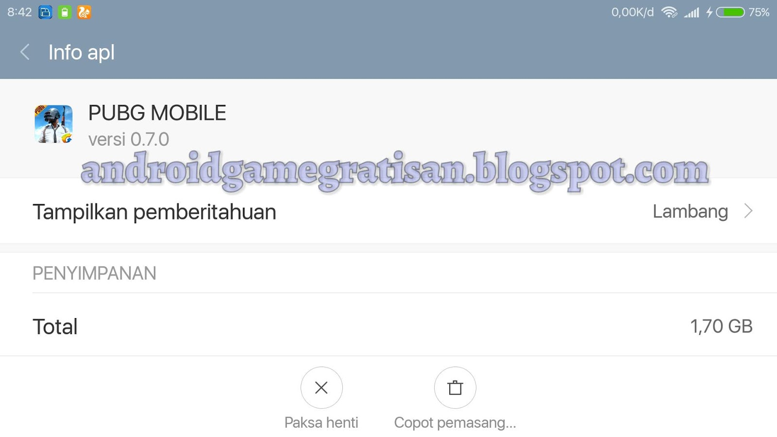 Pubg Mobile V0 11 0 Apk Obb Data: PUBG Mobile Tmi & LightSpeed English Apk + Obb