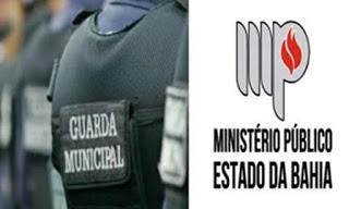 MP recebe denúncia contra a Prefeitura de Cristopólis (BA) por sancionar lei de criação da Guarda Municipal com artigo que desrespeita normas vigentes