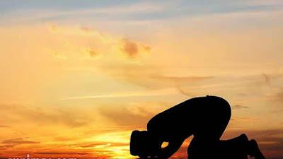 Niat Tata Cara Waktu Sholat Witir 3 Rakaat Sesuai Sunnah