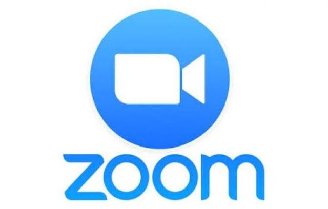 Zoom meeting app 2020
